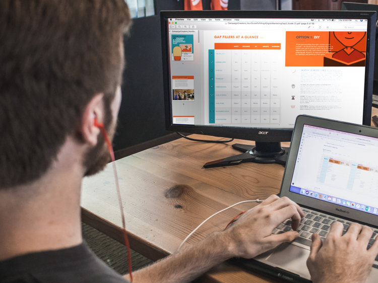Make it online: tips & hints
