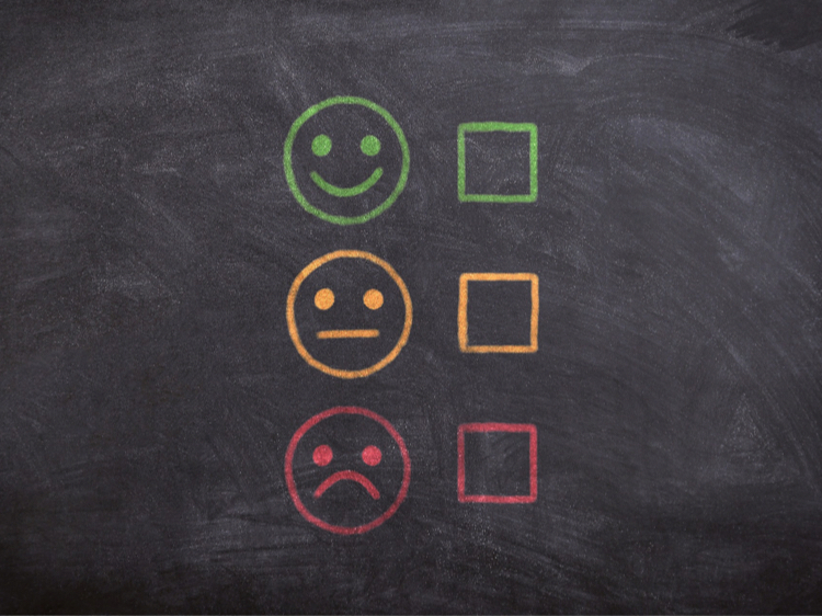 Tough feedback helps people grow