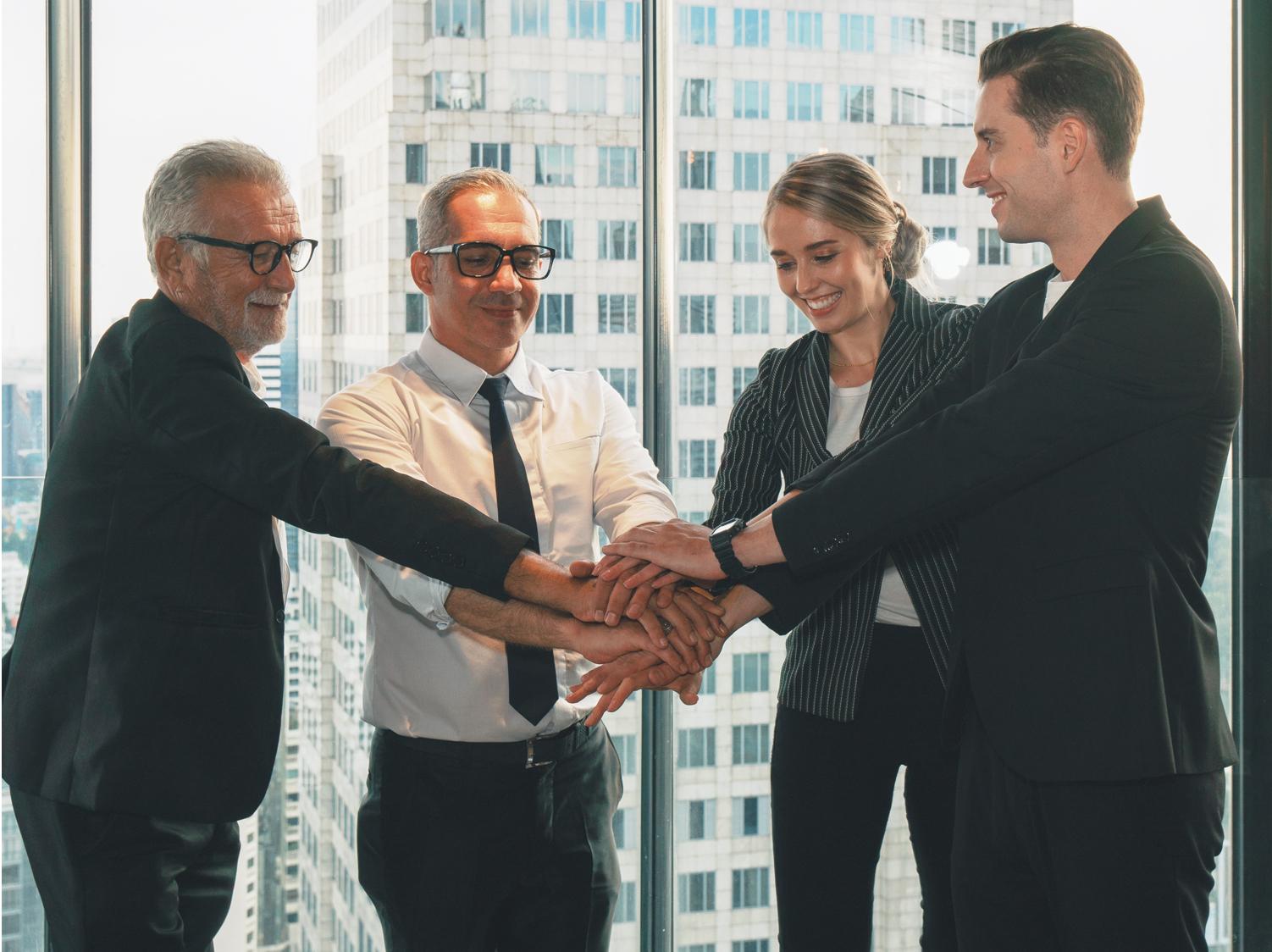 Skrivnosti uspešnega sodelovanja